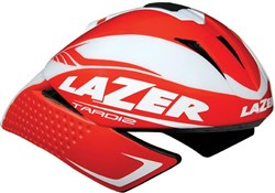 Lazer Tardiz Triathlon Cycling Helmet 2015