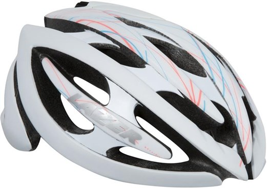 Lazer Grace II Womens Cycling Helmet 2017