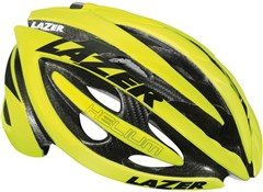 Product image for Lazer Helium Road Cycling Helmet 2016