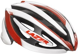 Lazer Genesis Road Cycling Helmet 2017