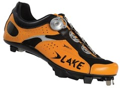 Lake MX331CX Cyclocross Wide & MTB Race Shoe