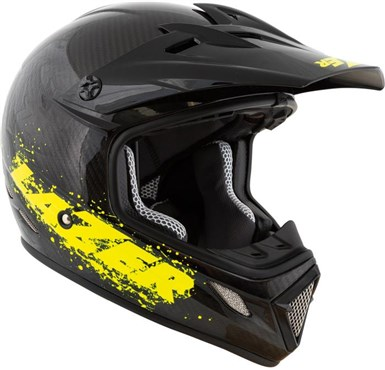 Lazer MX7 Full Face Cycling Helmet 2016