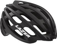 Lazer Z1 LifeBeam - Integrated Heart Rate Monitoring  Road Cycling Helmet 2016