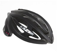 Lazer Genesis LifeBeam - Integrated Heart Rate Monitoring Road Cycling Helmet With  ANT & Bluetooth  2016