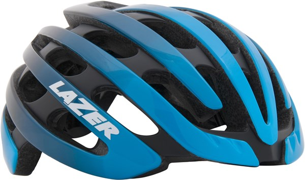Image of Lazer Z1 With Aeroshell Road Cycling Helmet 2016