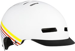 Product image for Lazer Street+ Skate/BMX Cycling Helmet 2017
