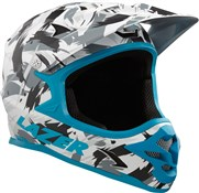 Product image for Lazer Phoenix Plus Full Face MTB Cycling Helmet 2017