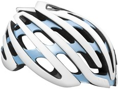 Lazer Cosmo With Aeroshell Womens Road Cycling Helmet 2016