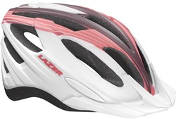 Product image for Lazer Kiss Womens MTB Cycling Helmet 2016