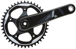 SRAM Force1 Crank Set GXP X-SYNC 50T Chainring (GXP Cups NOT Included)