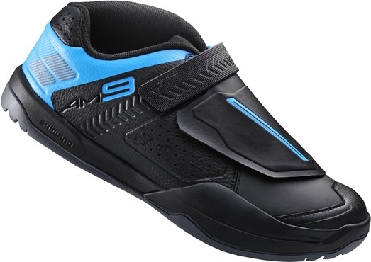 Image of Shimano AM9 SPD MTB Shoes