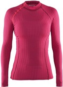 Craft Active Extreme Crew Neck Womens Long Sleeve Base Layer