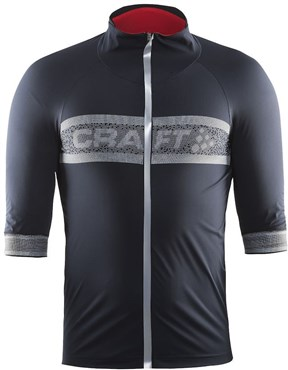 Craft Shield Short Sleeve Cycling Jersey