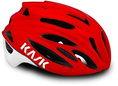 Kask Rapido Road Cycling Helmet 2016