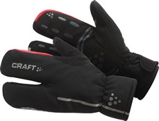 Craft Siberian Split Finger Cycling Gloves