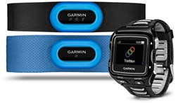 Product image for Garmin Forerunner 920XT Multisport GPS Fitness Watch - Tri Bundle