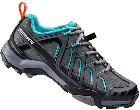 Shimano WM34 SPD Womens Leisure / Trail Cycling Shoes
