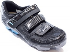 Shimano WM53 SPD Womens MTB Shoes
