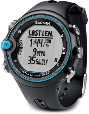 Buy garmin swim watch at tredz bikes with free uk delivery for Garmin swim pool swimming watch