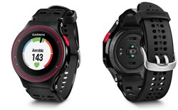 Garmin Forerunner 225 GPS Fitness Watch With Wrist Heart Rate Measurement