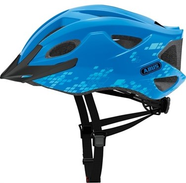 Image of Abus S Cension MTB Helmet 2016