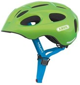 Abus Youn I Junior Helmet 2016