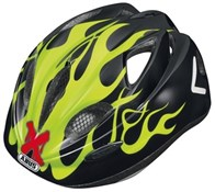 Abus Super Chilly Kids Helmet 2016