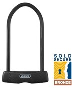 Abus Granit 460 D Lock With USH Bracket