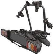Product image for Peruzzo Pure Instinct Towbar Bike Rack