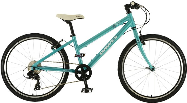 Dawes Paris LT 24w Girls 2016 - Junior Bike