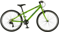 Product image for Dawes Bullet LT 26w Mountain Bike 2017 - Hardtail MTB