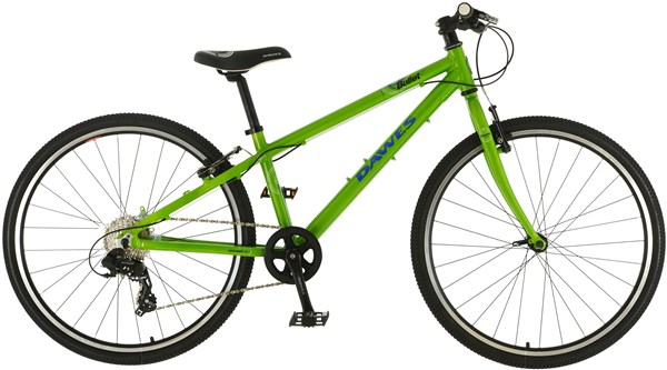 Dawes Bullet LT 26w Mountain Bike 2017 - Hardtail MTB