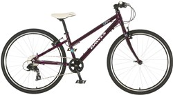Dawes Paris LT 26w Girls Mountain Bike 2016 - Hardtail MTB