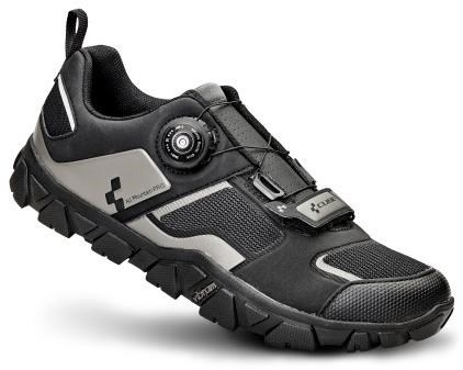 Image of Cube All Mountain Pro MTB Cycling Shoes