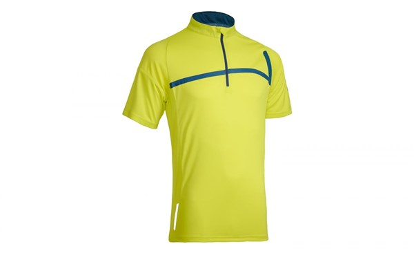 Image of Cube Motion Short Sleeve Cycling Jersey