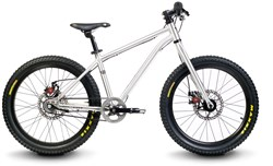 "Early Rider Belter 20"" Trail 3 Belt Drive 3 Speed Disc 20w 2017 - Kids Bike"