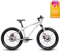 "Early Rider Belter 20"" Trail 3S Belt Drive Hardtail 20w 2017 - Kids Bike"