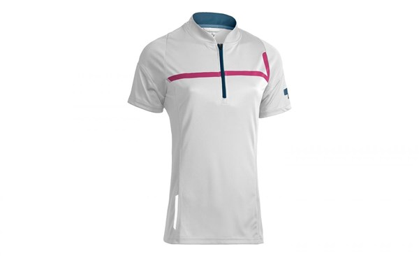 Cube Motion WLS Womens Short Sleeve Cycling Jersey
