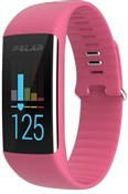 Polar A360 Activity Monitor with Wrist Base Heart Rate