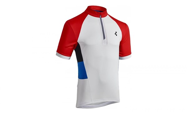 Image of Cube Tour Challenge Short Sleeve Cycling Jersey