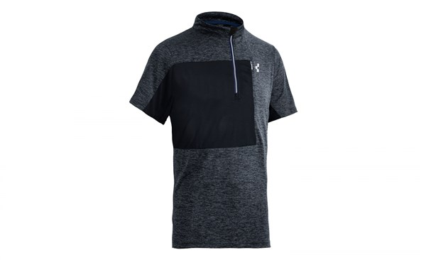 Image of Cube Tour Free Short Sleeve Cycling Jersey