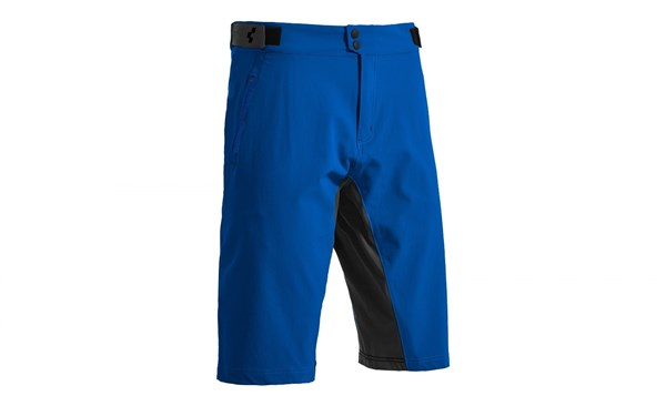 Image of Cube Tour Free Baggy Cycling Shorts With Inner Shorts