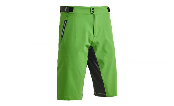 Image of Cube Tour Free Baggy Cycling Shorts