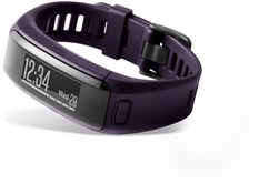 Garmin Vivosmart HR - WristWatch Activity Monitor