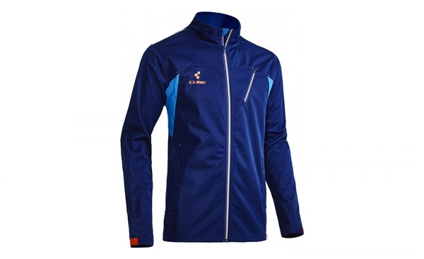Image of Cube Tour Multifunctional Cycling Jacket