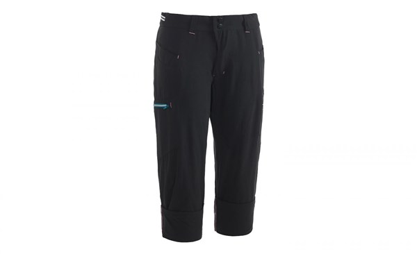 Image of Cube Tour WLS Womens 3/4 Cycling Pants