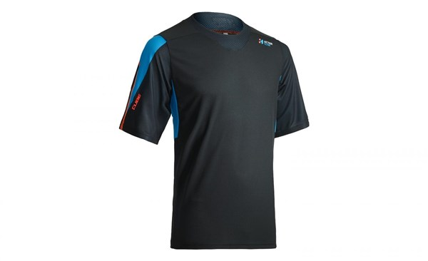 Cube Action Team Roundneck Short Sleeve Cycling Jersey