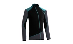 Cube All Mountain Long Sleeve Cycling Jersey