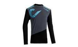 Product image for Cube All Mountain Roundneck Long Sleeve Cycling Jersey