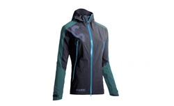 Product image for Cube All Mountain WLS Womens Cycling Rain Jacket